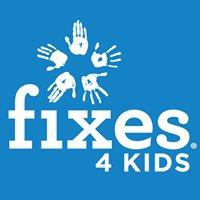 Fixes 4 Kids