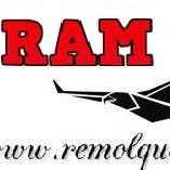 Remolques RAM.