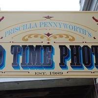 Priscilla Pennyworth's Old Time Photos