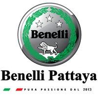 Benelli Superbike Pattaya