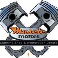 Muscle Motors