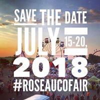 Roseau County Fair
