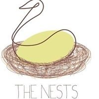 The Nests at The Swan