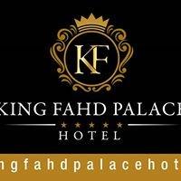 KING FAHD Palace Hôtel