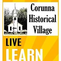 Corunna Historical Village of Shiawassee County