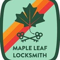 Maple Leaf Locksmith LLC