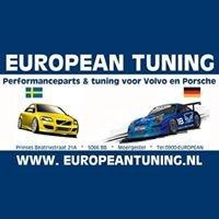 European Tuning