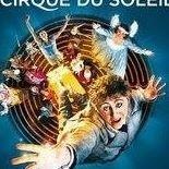 Corteo by Cirque du Soleil à Paris