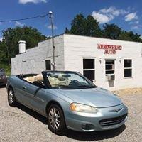 Arrowhead Auto