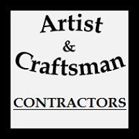 Artist & Craftsman Contractors