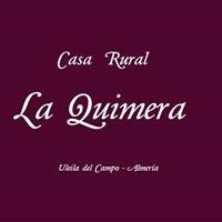 La Quimera Vivienda Rural