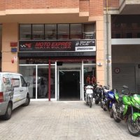 MotoExpres Aragon 489