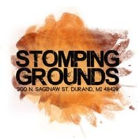 Stomping Grounds Coffee