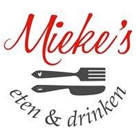 Mieke's eten en drinken