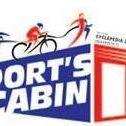Sport's cabin