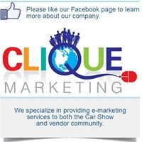 Clique Marketing and Consulting