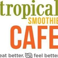 Tropical Smoothie Cafe - High Point, NC