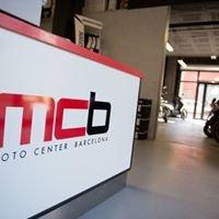 Moto Center Barcelona