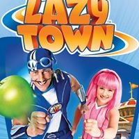 LazyTown in Schools (Australia)