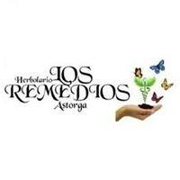 """Herbolario """"Los Remedios"""" Astorga"""