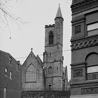 St. Mark's Episcopal Church (Jim Thorpe, Pennsylvania)