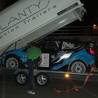 Atlanty's Exception Car Trailers