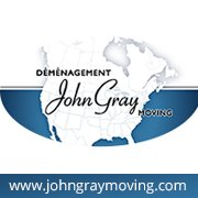 John Gray Moving