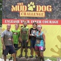 The Mud Dog Challenge