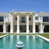 Luxury villas for rent in Marbella