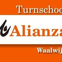 Turnschool Alianza Waalwijk