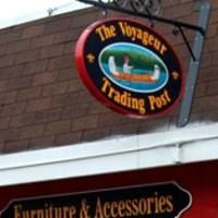 The Voyageur Trading Post