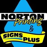 Norton Printing & Signs Plus
