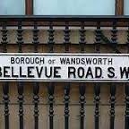 Bellevue Road