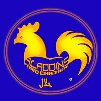 Aladdin's Fried Chicken