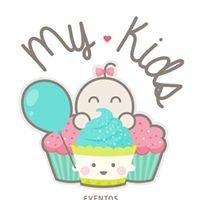My Kids Eventos Infantiles