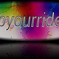 Wedipyourride.com