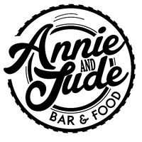 Annie and Jude
