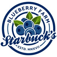 Starbuck's Blueberry Farm