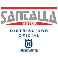 Santalla Motor