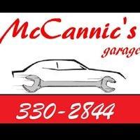 Mccannic's Garage