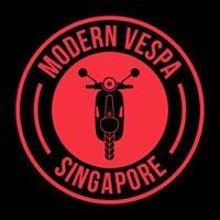 Modern Vespa Singapore