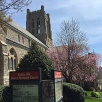 Golden Hill United Methodist Church