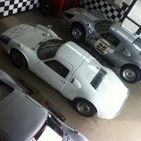 Toni Planken Motorsport