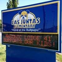 Las Juntas Elementary School