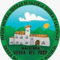 Casas Rurales Hacienda Sierra del Pozo-Sur de CAZORLA