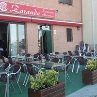 Zaranda Restaurante - Alojamiento