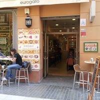 Cafetería Eurogallo