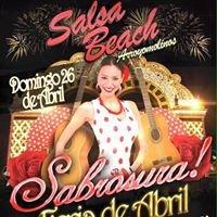 Salsa Beach Arroyomolinos