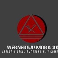 Werner&Almora SAC Asesoría Legal Empresarial y Comercial