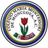 Colegio María Montessori de Monclova - Oficial